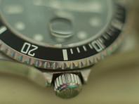 Экспорт швейцарских часов в Россию продолжает сокращаться