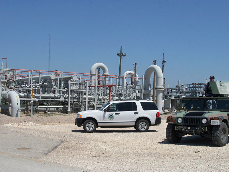 США начнут распродавать нефть из стратегического резерва уже в январе