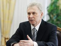 Глава Бурятии хочет запретить ввоз и продажу в России фосфатных стиральных порошков