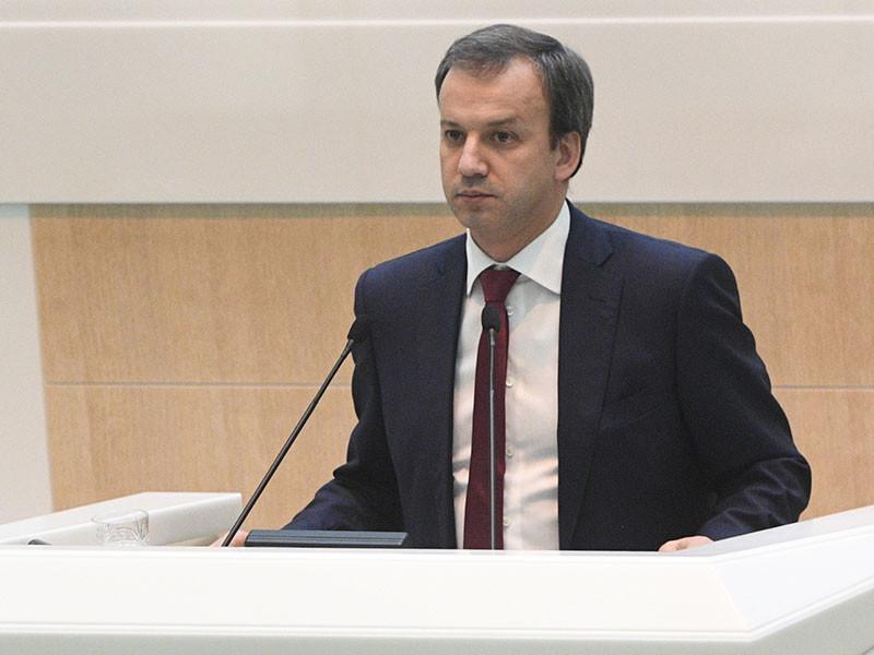 Правительство не рассматривает вопрос о введении ограничений наличных расчетов в России, заявил журналистам вице-премьер Аркадий Дворкович