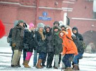 В России замедлился рост внутреннего туризма