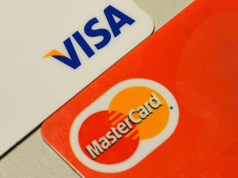 Дела не будет: ФАС не нашла злоупотреблений в работе Visa и MasterCard