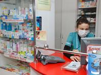 В России будут маркировать лекарства специальными кодами