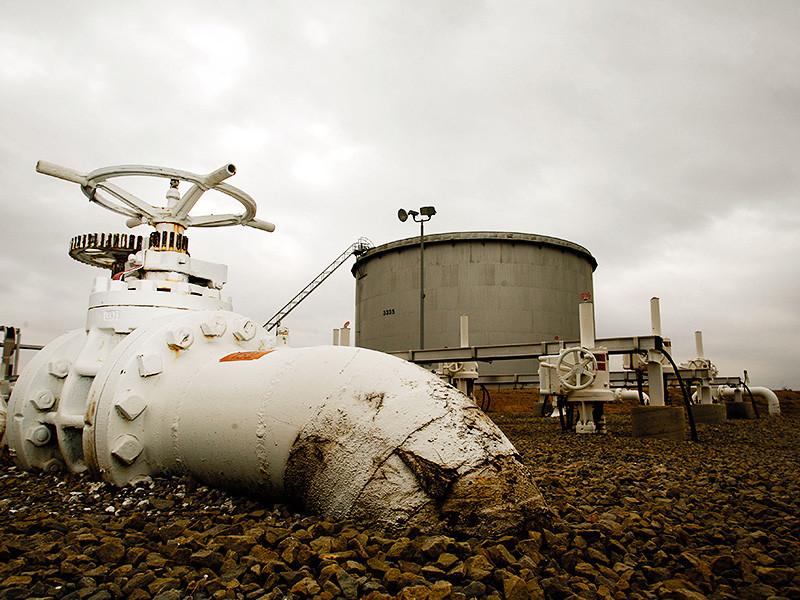 """Министерство энергетики России в I квартале года хочет сократить на 12% экспорт нефти в Белоруссию, пишет газета """"Коммерсант"""" со ссылкой на источники, знакомые с ситуацией"""