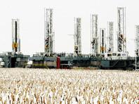 Нефть дешевеет на фоне роста количества работающих буровых установок в США