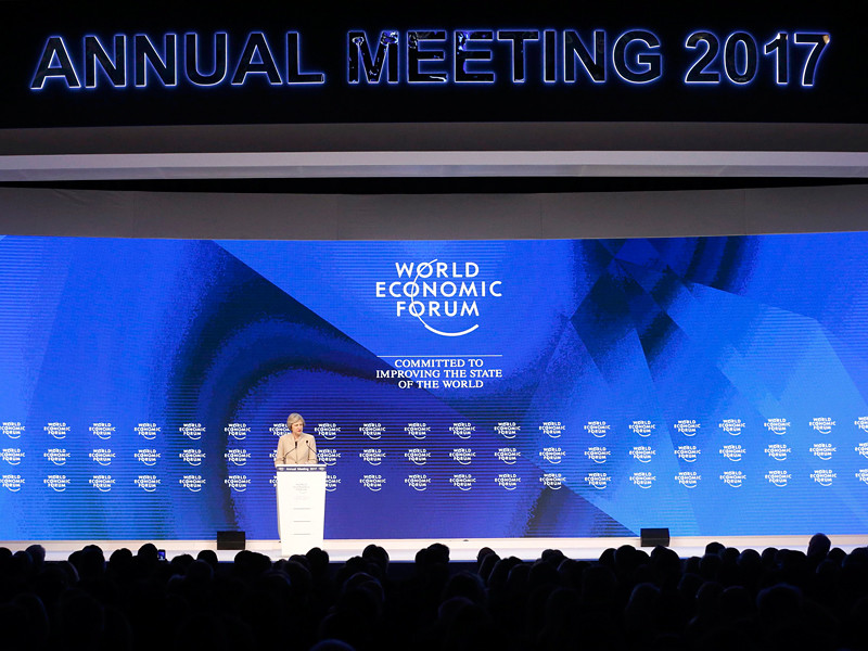 Грядущая инаугурация избранного президента США Дональда Трампа и, как следствие, вероятное изменение как внешней, так и экономической политики Вашингтона, в том числе, в контексте российско-американских отношений, стали главной темой на проходящем в эти дни Всемирном экономическом форуме