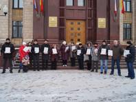 Защитники Хопра не дают покоя губернатору Воронежской области: местные жители собрали 107 тысяч подписей против добычи там никеля