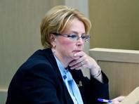 Министр здравоохранения открестилась от законодательного запрета на продажу табака
