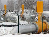"""""""Газпром"""" сообщил о трех подряд дневных рекордах поставок газа в Европу"""