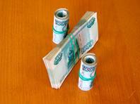 Проценты по рублевым депозитам в банках РФ продолжают снижаться