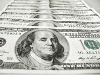 Биржевой курс доллара опустился ниже 60 рублей впервые за полтора года