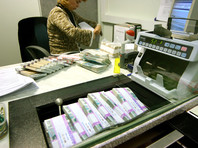 РБК: состоятельные вкладчики не спешат отказываться от вкладов в валюте в пользу рубля