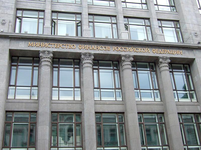 Российский Минфин произвел расчеты ожидаемого курса рубля после возрождения бюджетного правила, которое предполагает перевод в резервные фонды части нефтегазовых доходов в зависимости от цен на сырье