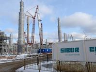 """Китайский Фонд Шелкового пути завершил сделку по покупке 10% """"Сибура"""""""