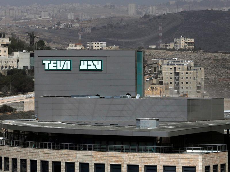 Израильская полиция начала поиски следов подкупа иностранных чиновников фармацевтической компанией Teva