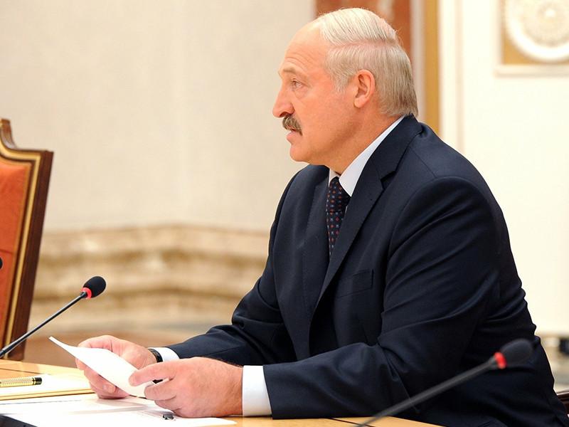Лукашенко выразил недоумение в связи с очередным запретом Москвы