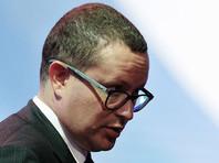 """Глава """"Алросы"""" Андрей Жарков уходит в отставку"""