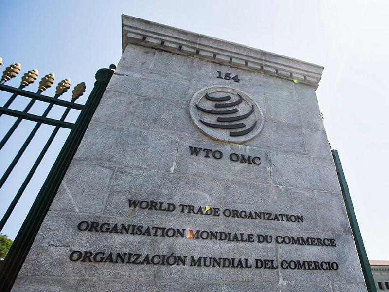 Минэкономразвития Украины попросила в рамках Всемирной торговой организации (ВТО) создать группу экспертов, которая должна будет дать оценку введенным Россией ограничениям на транзит украинских товаров в Казахстан и Киргизию