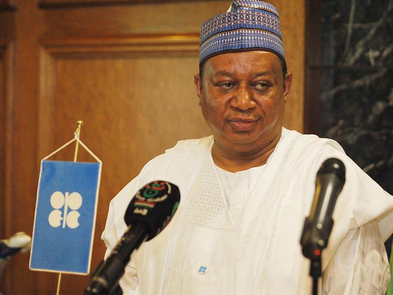 Генеральный секретарь ОПЕК Мохаммед Баркиндо сообщил, что уровень исполнения соглашения о сокращении добычи нефти в ближайшие месяцы ожидается более высоким, чем в начале 2017 года