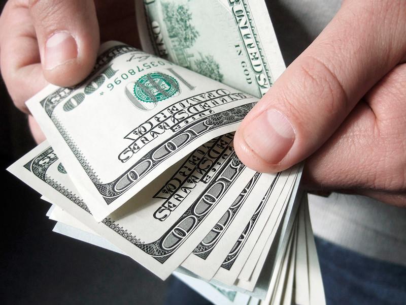 Российский Минфин назвал ежедневный объем покупки валюты в феврале