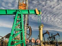 Цена на нефть марки Brent колеблется в районе 56 долларов