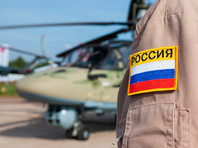 """Россия, уже поставляющая Египту истребители МиГ-29М, предложила Каиру контракт и на вертолеты Ка-52К для """"Мистралей"""""""