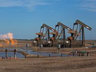 Нефть дорожает четвертый день подряд на санкциях против Ирана