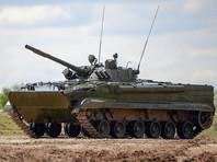 Россия заключит с ОАЭ новый контракт на модернизацию сотен устаревших БМП-3, ранее проданных Эмиратам