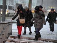 """""""Левада-Центр"""": большинство россиян смирились с кризисом"""