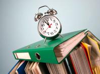Superjob: оптимисты реже приходят на работу с опозданием