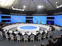 Лукашенко: Белоруссия подала на Россию в суд из-за сокращения поставок нефти