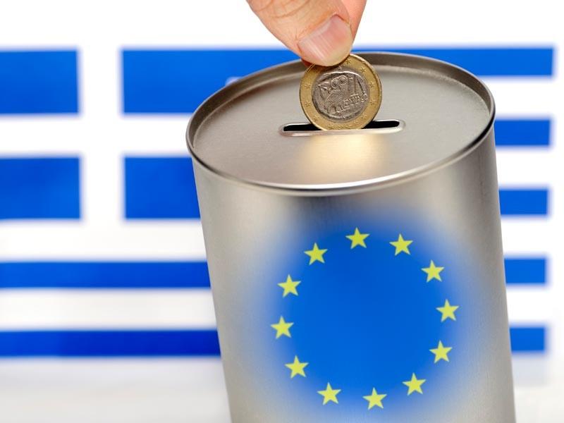 Греции может потребоваться меньший объем кредитования