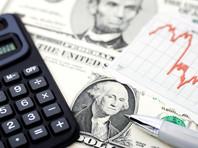 Доллар дорожает к мировым валютам после заявления Трампа о налогах