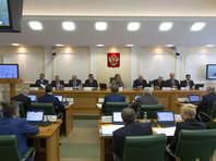 """Он заявил на заседании президиума научно-экспертного совета при спикере Совета Федерации, что власти 27 регионов включали в бюджеты цифры, """"в которые сами не верили"""""""