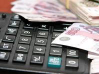 В 2016 году россияне заплатили банкам 1,8 трлн рублей процентов