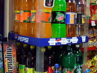"""""""Ведомости"""": падение продаж безалкогольных напитков в России сократилось, но продолжается"""