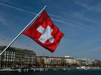 Швейцария с большим отрывом продолжает оставаться самым популярным направлением, куда россияне переводят свои денежные средства