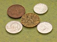 """""""РГ"""": в Праге перенесли переход страны на евро вместо чешской кроны на неопределенное будущее"""