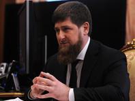 """Кадыров назвал оценку  """"Роснефтью"""" ее  активов в Чечне """"смешной"""" и """"завышенной"""""""