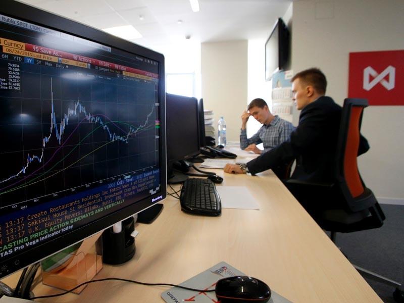 FT: иностранные инвестиции в Россию упали до рекордного минимума