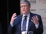 Билл Гейтс снова занял первое место в списке миллиардеров Forbes