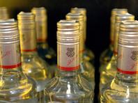 Вице-премьер Хлопонин поручил Минфину повысить минимальную розничную цену на водку