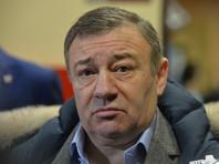 Ротенберг, находящийся под санкциями, продолжит платить налоги в РФ, несмотря на поблажки от Госдумы
