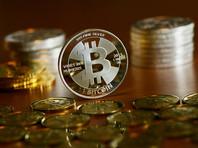 Курс биткоина впервые  обогнал цену тройской униции золота