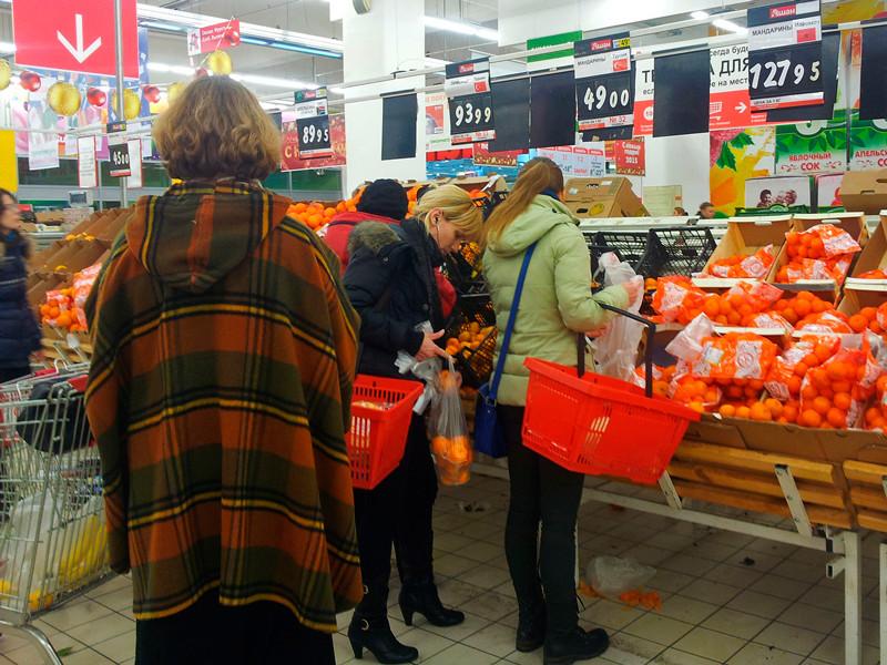 Готовится законопроект об ограничении времени работы гипермаркетов