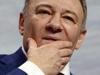 """Российский Forbes: Ротенберг, бывший лидер рейтинга """"королей госзаказа"""", опустился на седьмое место"""