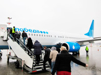 """Авиакомпания """"Победа"""" обучит сотрудников самбо и дзюдо, чтобы не привлекать ЧОПы для охраны"""