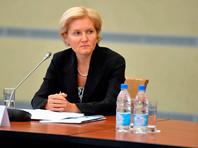 Голодец попросила Путина повысить минимальный размер оплаты труда для спасения