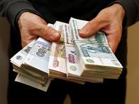 В феврале в России возобновилось падение реальных доходов