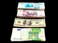 Рубль укрепляется, евро опускался ниже 60 рублей